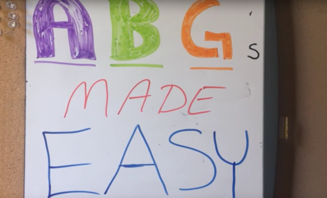 ABGs Made Easy