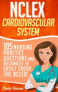 nclex cardiovascular system